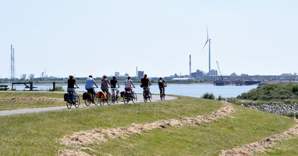Uitstap Antwerpse Haven