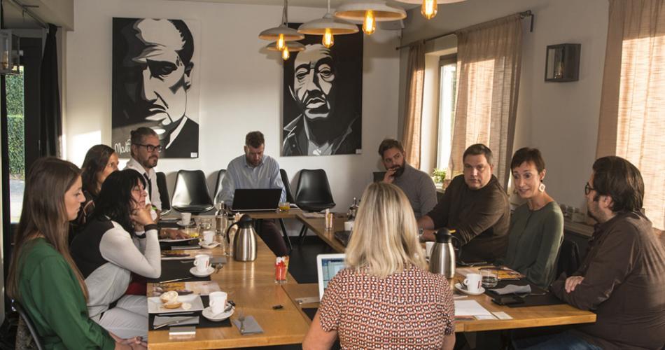 Panelgesprek Interieurtrends 2019 Ambassadeurs