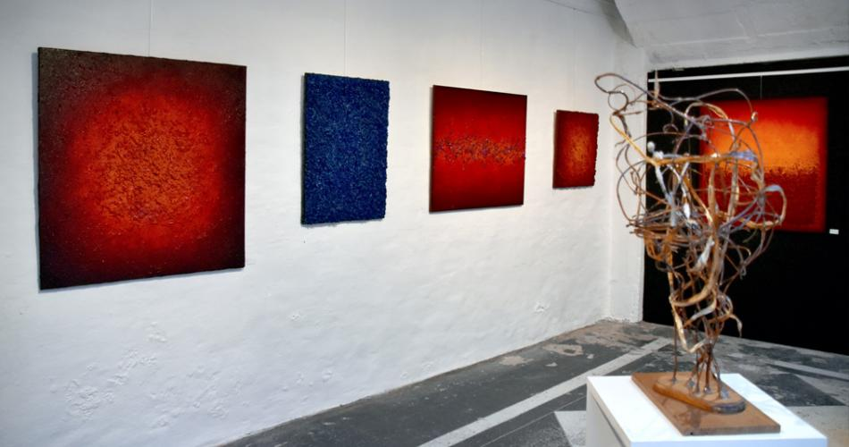 Pjez Unik, Antwerpse kunstgalerij in Kloosterstraat