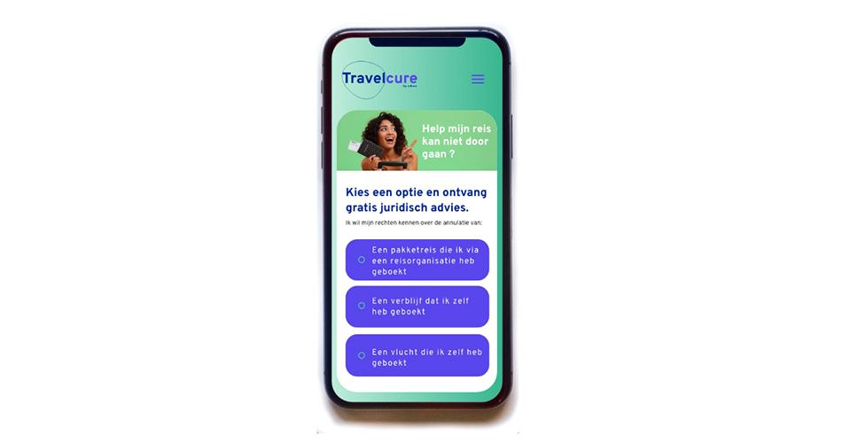 onlineplatform Travelcure