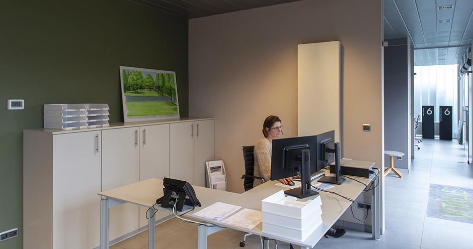 Hoofdkantoor tuinaanlegbedrijf Vitalis verhuist van Brasschaat naar Wuustwezel